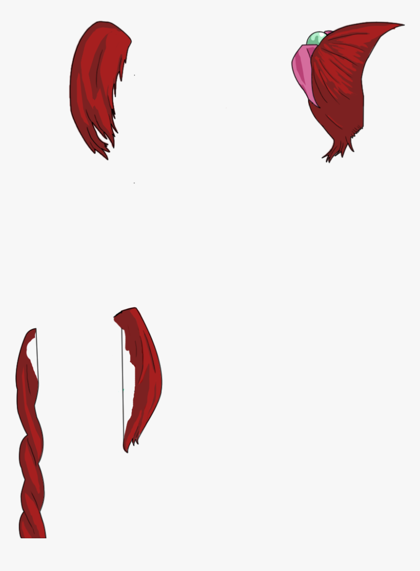 Sdt Hair, HD Png Download, Free Download
