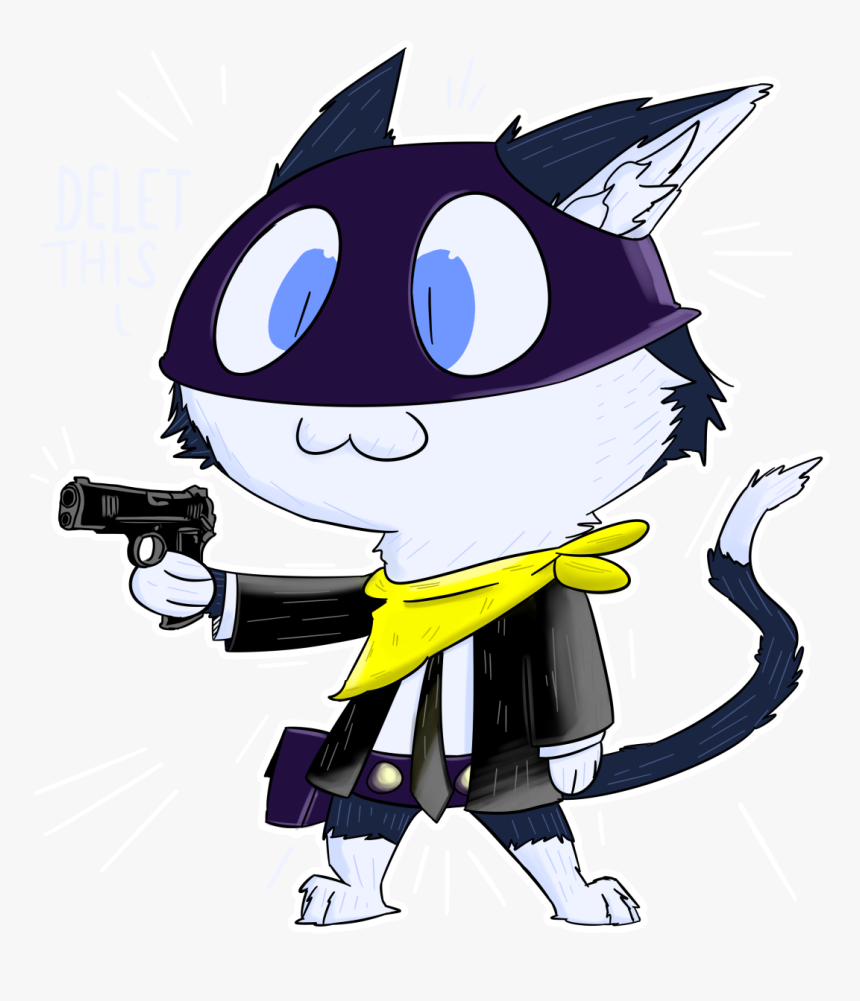 Morgana Says The N Word - Cartoon, HD Png Download, Free Download