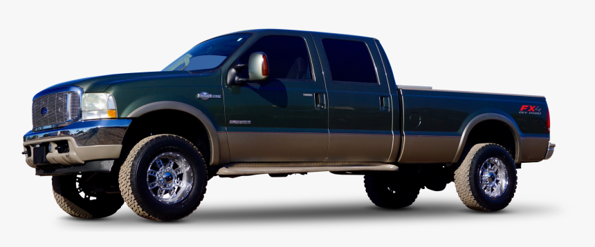 Ford Super Duty, HD Png Download, Free Download