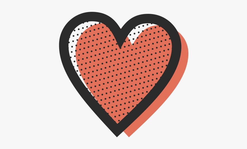 Heart-01 - Heart, HD Png Download, Free Download