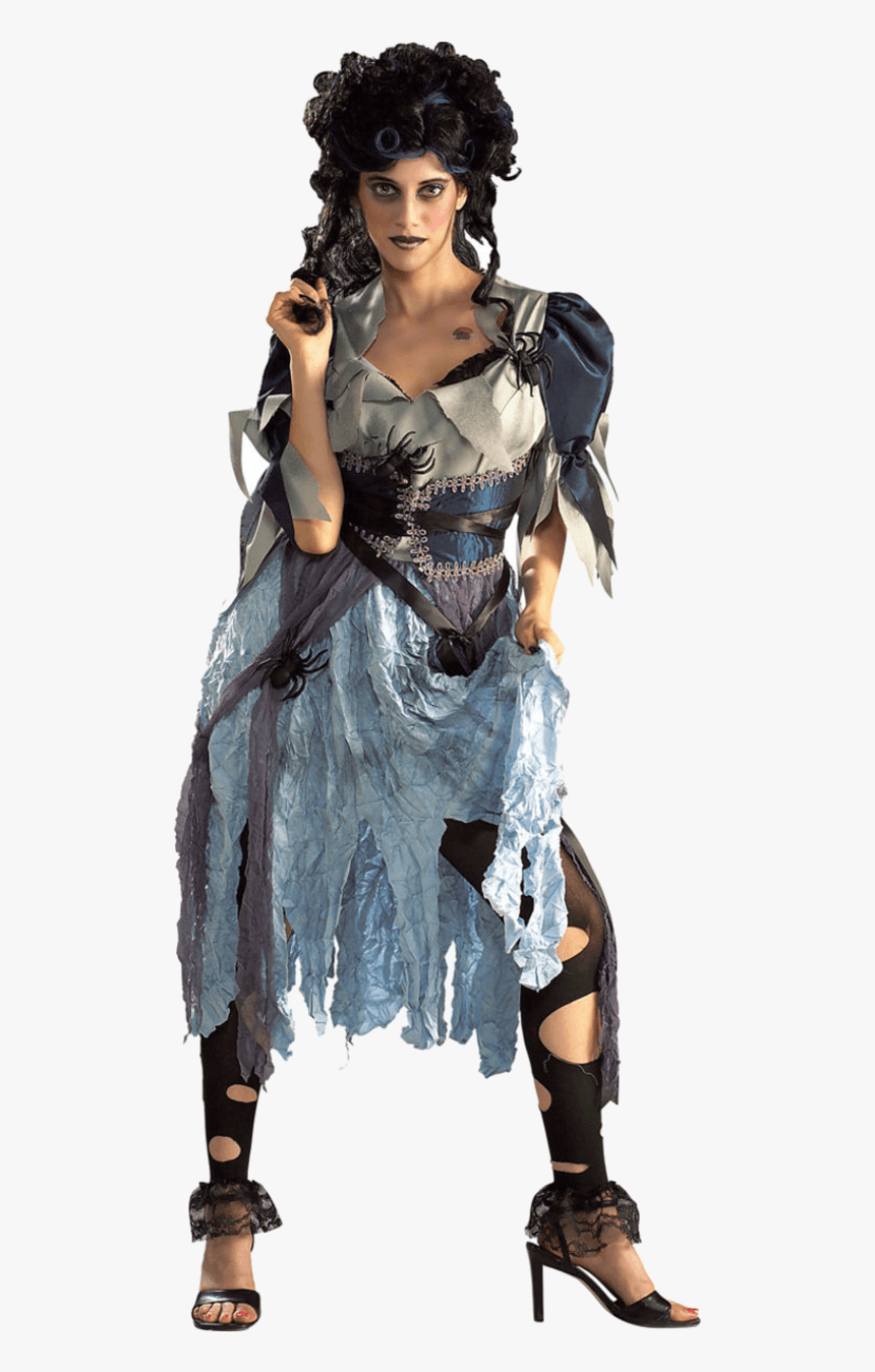 Dark Little Miss Muffet Costume, HD Png Download, Free Download
