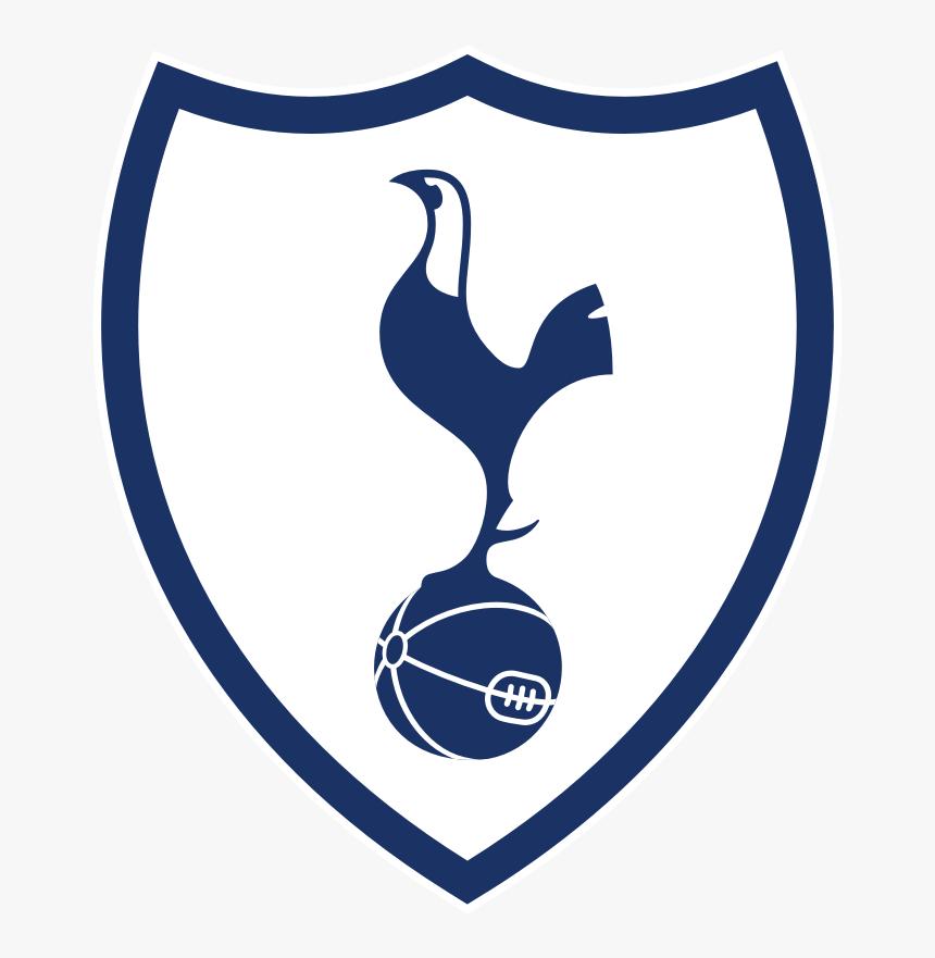 Logo Tottenham Hotspurs Tottenham Hotspurs Hd Png Download Kindpng