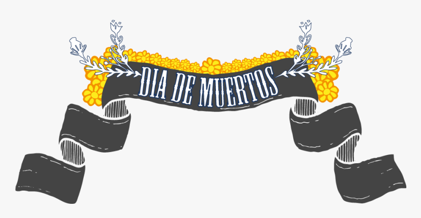 Dia De Muertos Png, Transparent Png, Free Download