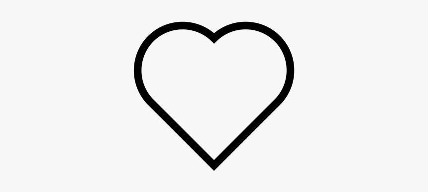 338 3383903 icon heart black love emblem element heart icon