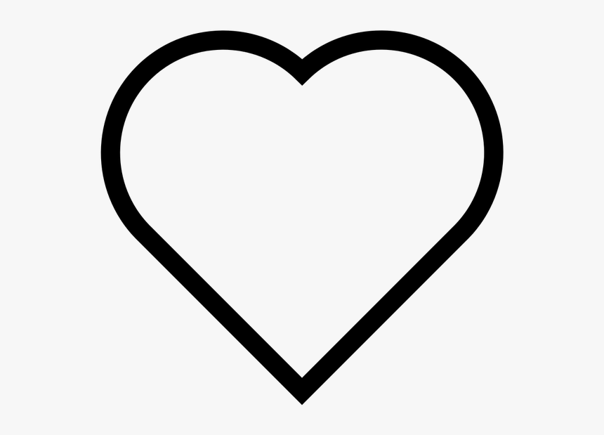 Icon Heart Black Free Photo - Small Heart Tattoos Designs, HD Png Download, Free Download