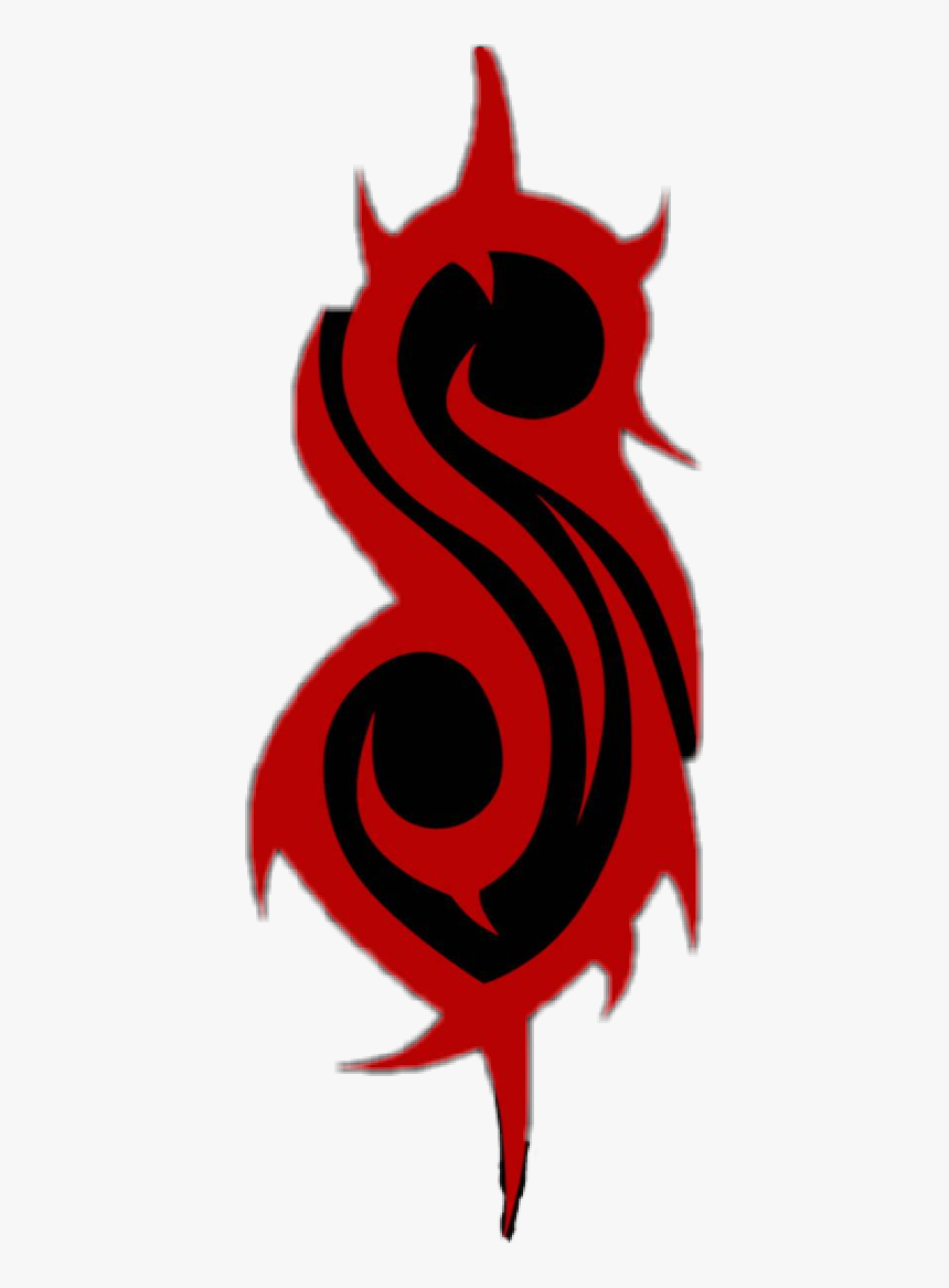 Slipknot Logo Red Slipknot Logo No Background Hd Png Download Kindpng