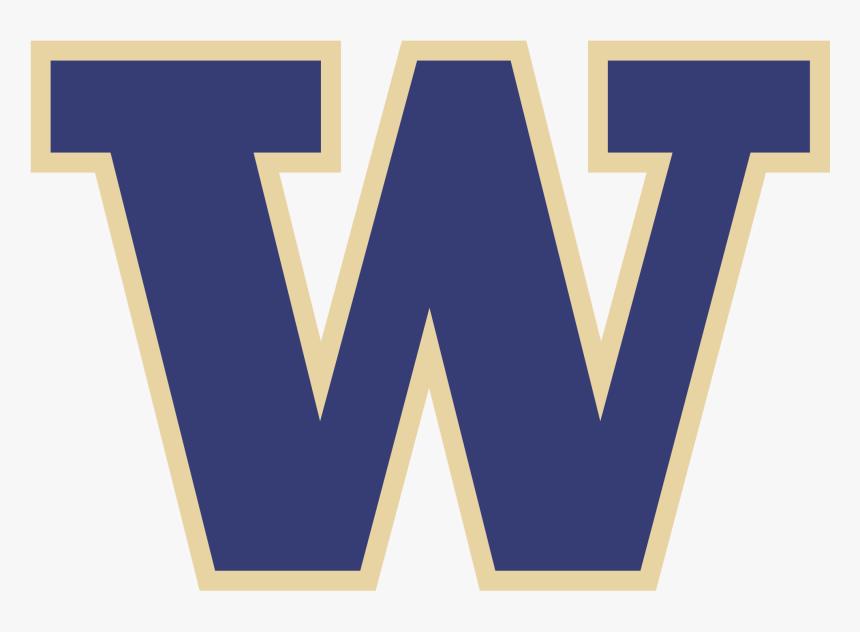 Frankie Vision - Washington Huskies Logo, HD Png Download, Free Download