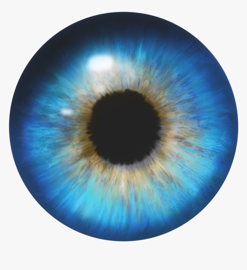Eye Png Pic - Blue Eyes Png Transparent, Png Download, Free Download