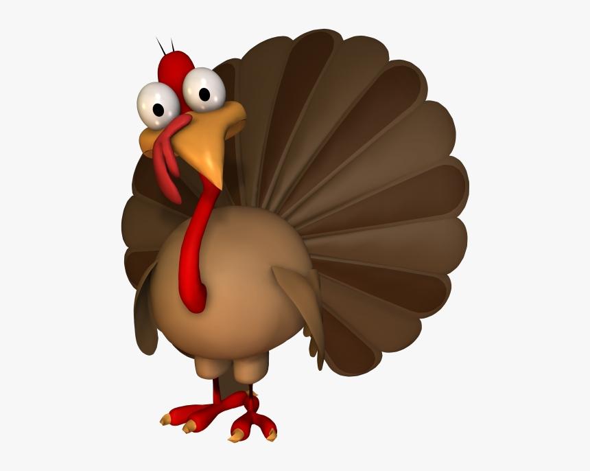 Turkey Free Clipart Images Transparent Png - Thanksgiving Turkey Art, Png Download, Free Download