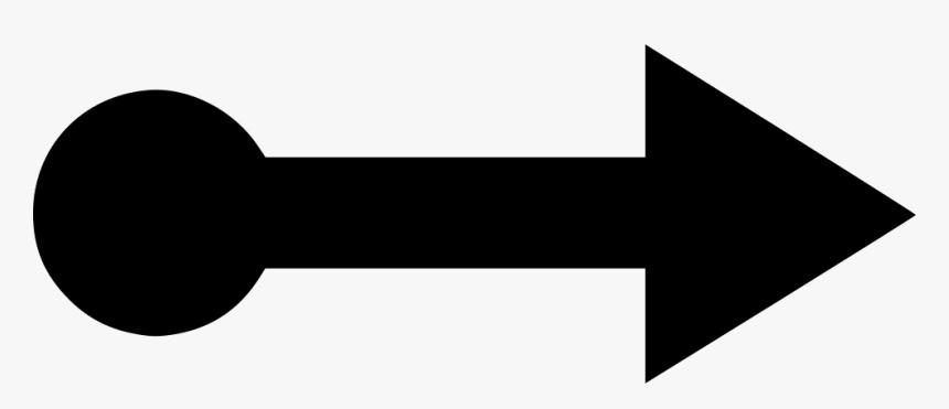 Move Right Arrow Vector Movement - Arrow Vector Png File, Transparent Png, Free Download