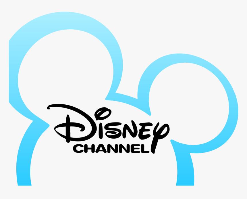 Disney Channel Logo - Disney Channel Mickey Ears, HD Png Download, Free Download