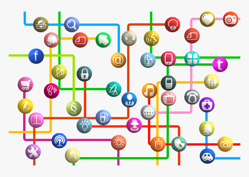 Social Media Marketing Trends To Watch - Social Media Marketing Owner, HD Png Download, Free Download