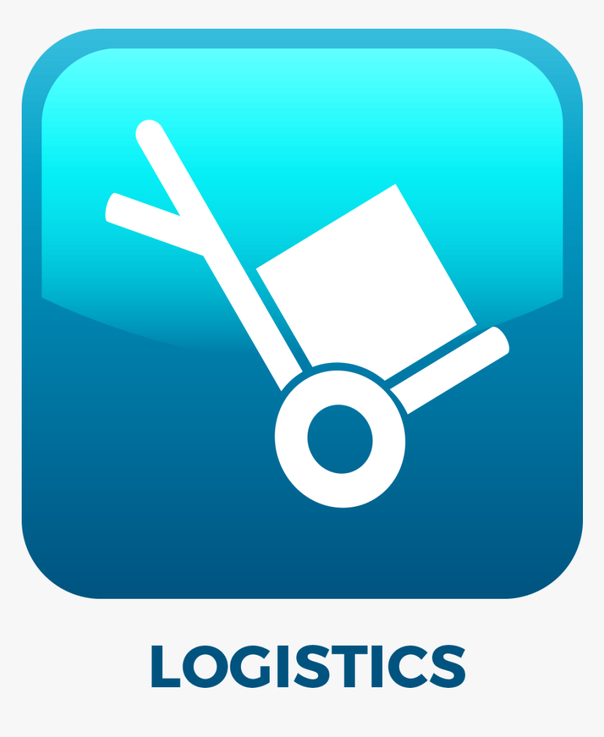 Consultant Clipart Cost Management - Logistic Icon Png, Transparent Png, Free Download