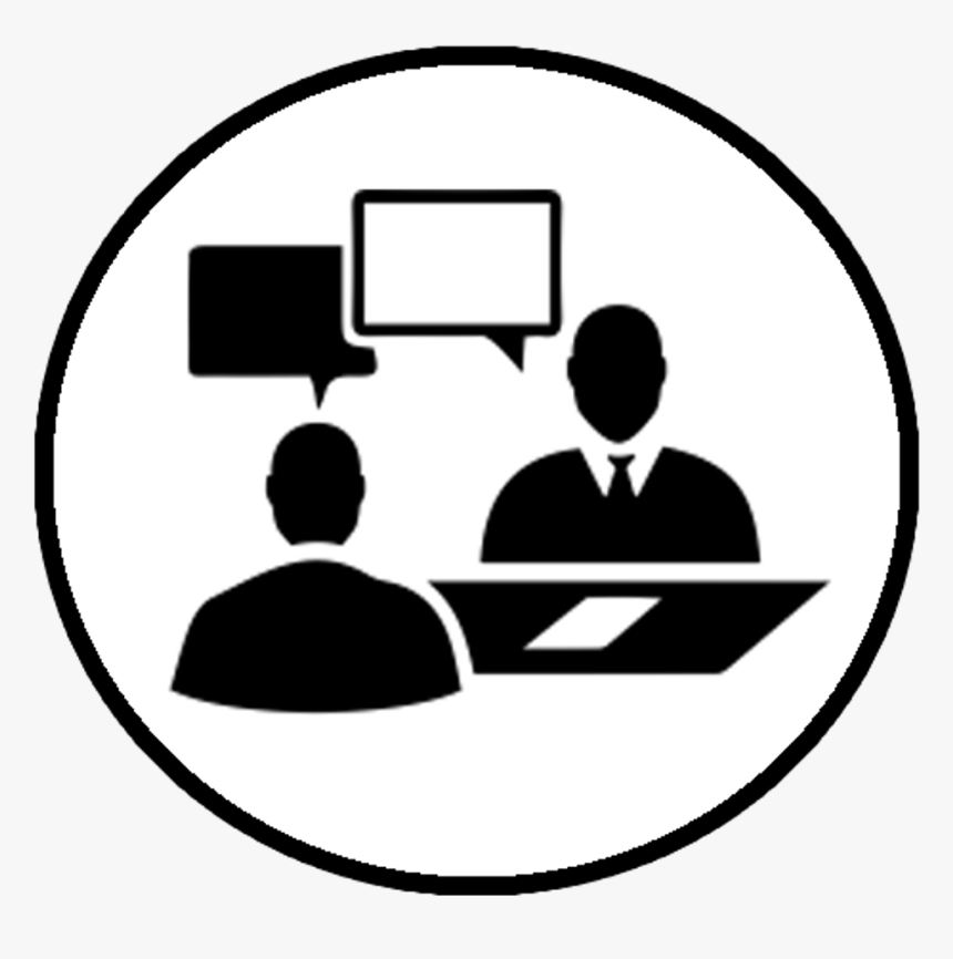 Consultation Icon Png, Transparent Png, Free Download