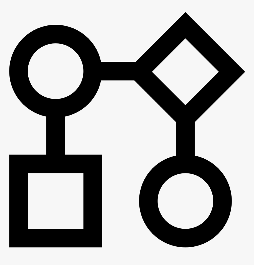 Null - Business Process Management Icon, HD Png Download, Free Download