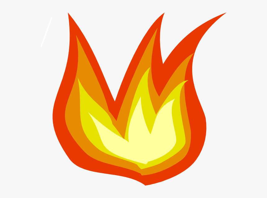 Animated Fire Png Fire Cartoon Png Gif Transparent Png Kindpng