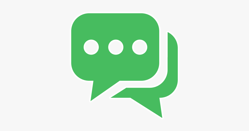 Whatsapp Chat Icon Hd Png Download Kindpng