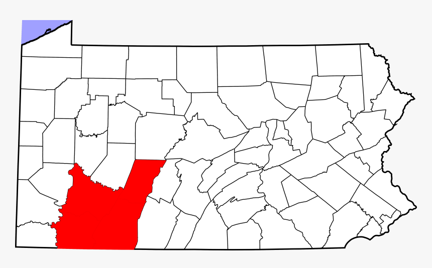 Clarion County Pennsylvania, HD Png Download, Free Download