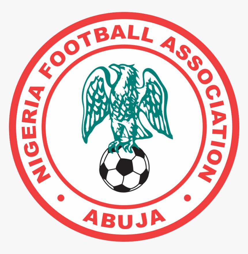 Nigeria Football Association Logo, HD Png Download, Free Download