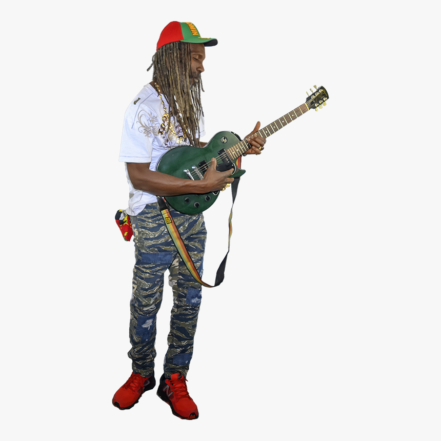 Guitarist, HD Png Download, Free Download