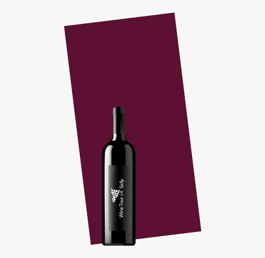 Transparent Wine Bottle Outline Png - Wine Bottle, Png Download, Free Download