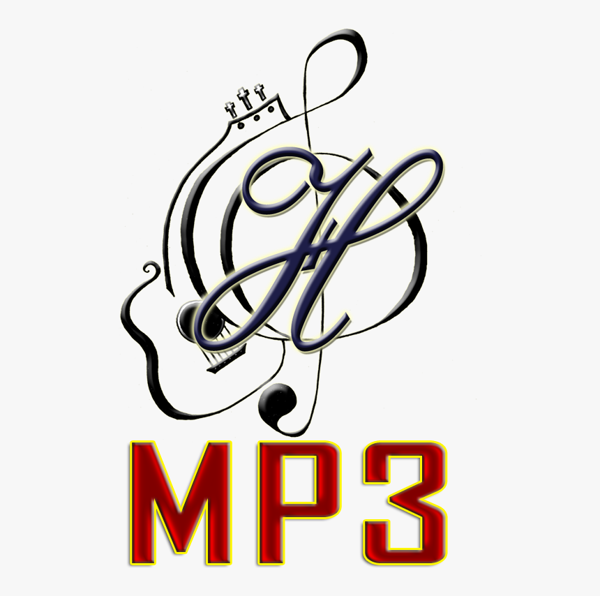 Mp3 Logo Png - Png Mp3 Photos Nwe, Transparent Png, Free Download