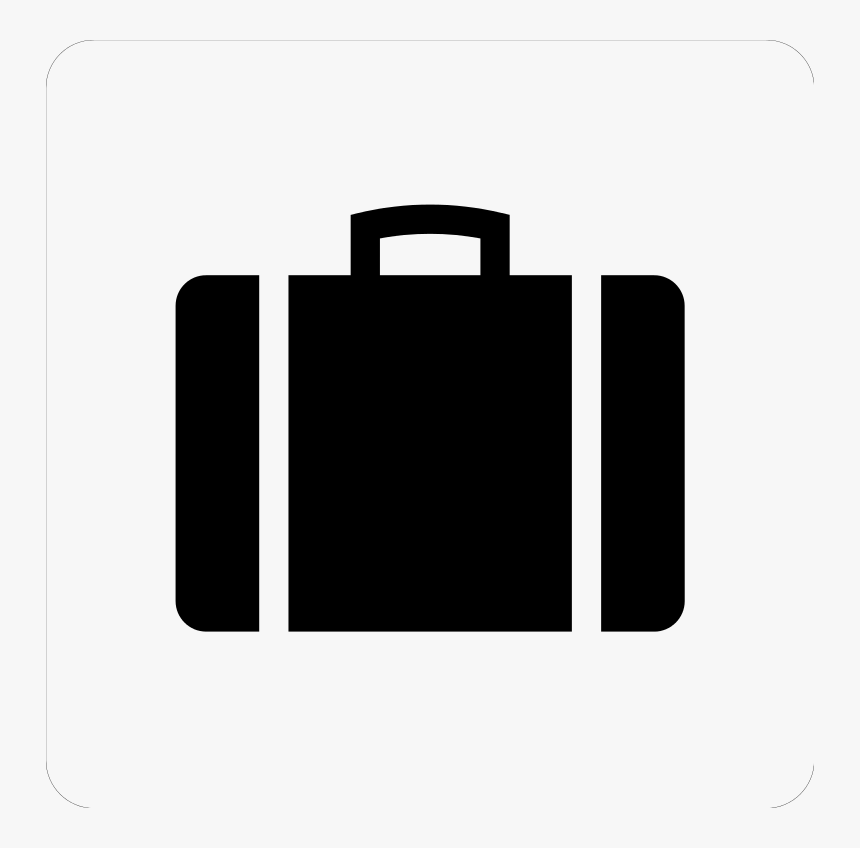 Baggage Claim Ecomo - Work Experience Logo Png, Transparent Png, Free Download