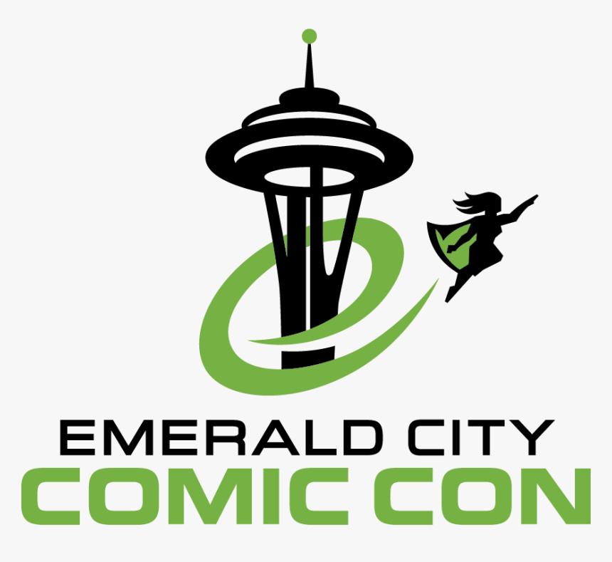 Boom Studios Has Big Plans For Eccc - Emerald City Comic Con Funko 2019, HD Png Download, Free Download
