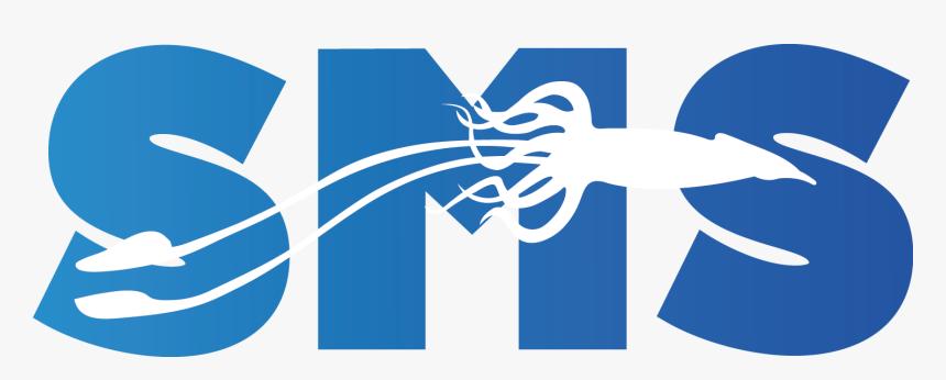 Sms Logo Png, Transparent Png, Free Download