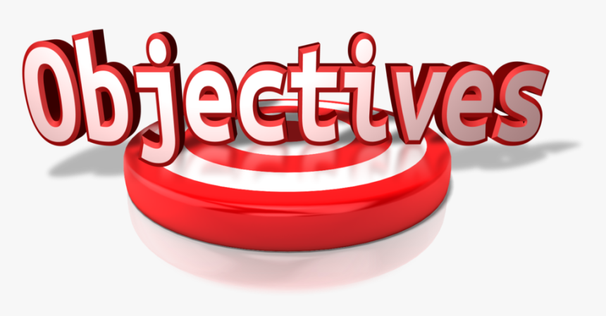 Word Objectives, HD Png Download, Free Download