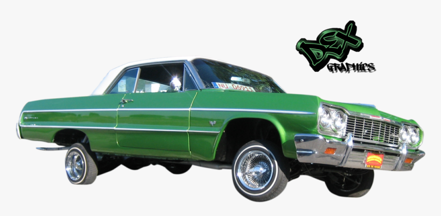 Lowrider Cars, HD Png Download, Free Download