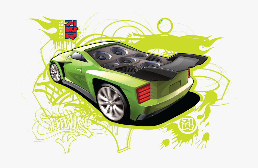 Hot Wheels Wallpapers Png, Transparent