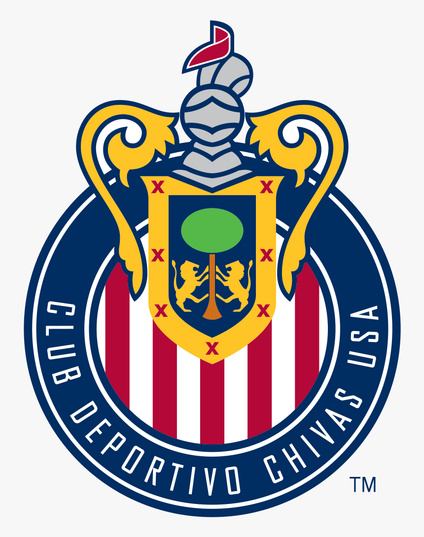 Chivas Usa Logo, HD Png Download, Free Download