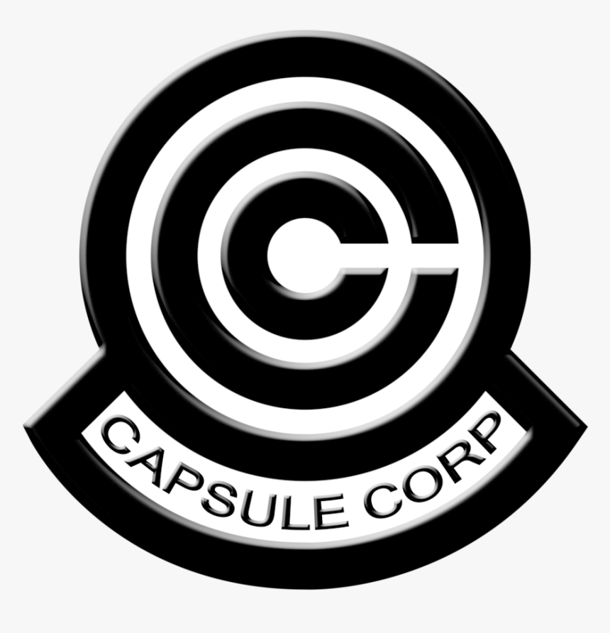Thumb Image - Dragon Ball Z Capsule Corp Png, Transparent Png, Free Download