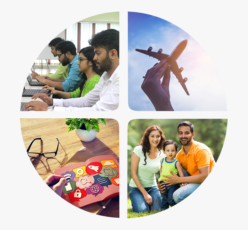 People Picnic Png Why Natit - Collage, Transparent Png, Free Download