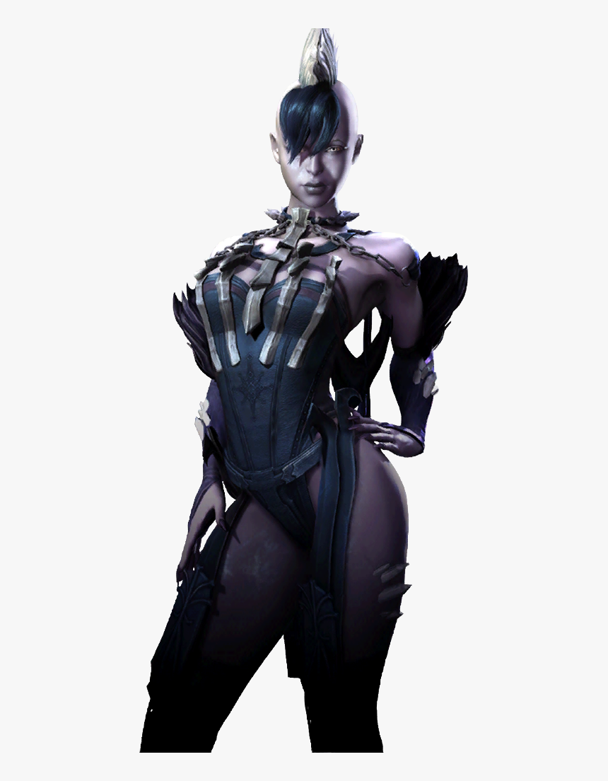 Killer Frost From Injustice Gods Among Us, HD Png Download, Free Download