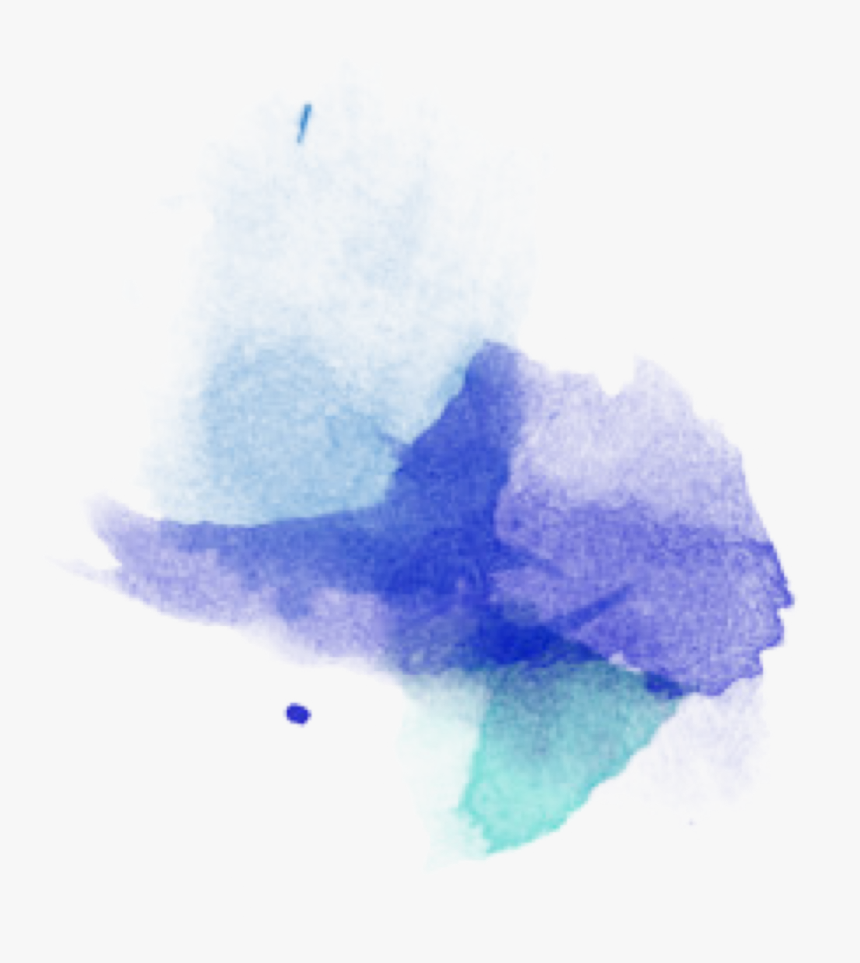 Watercolor Paint, HD Png Download, Free Download