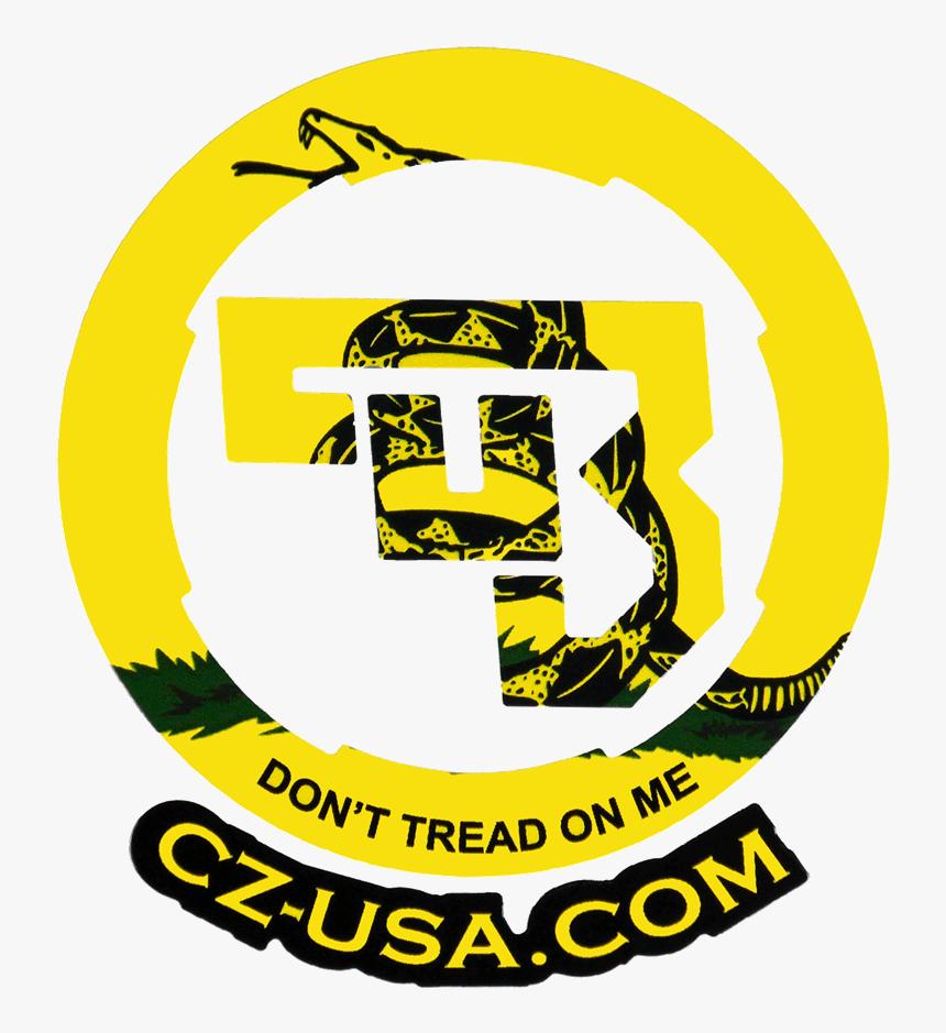 Cz-usa - Cz Sticker, HD Png Download, Free Download