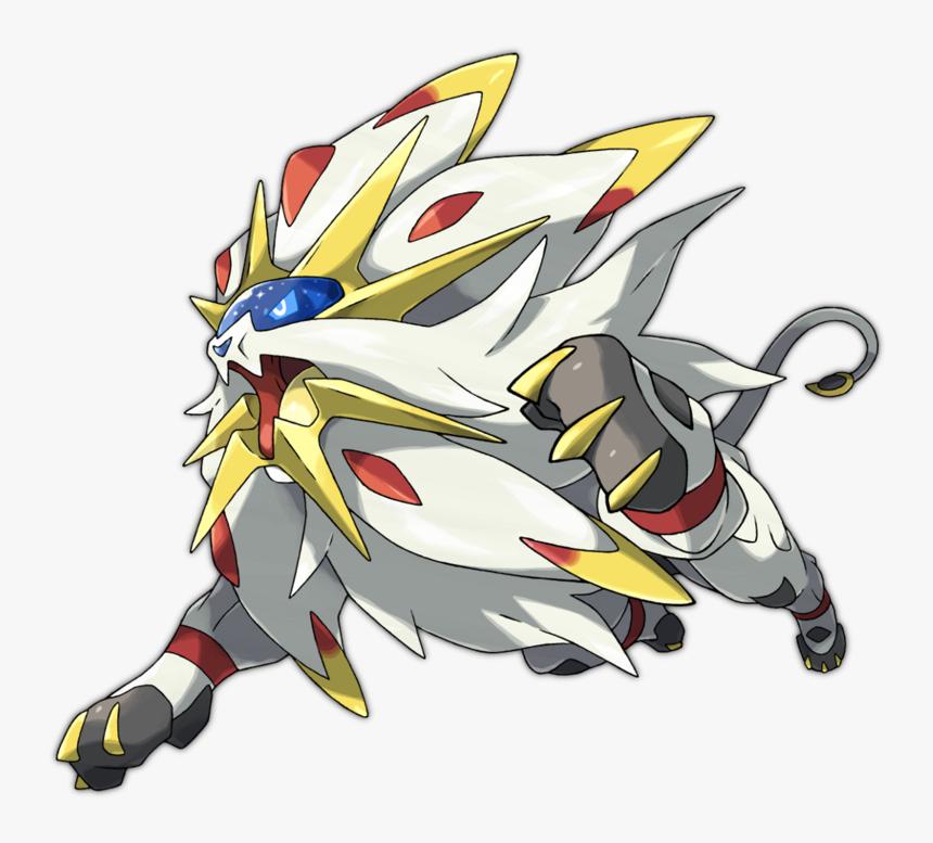 Solgaleo The Sun Legendary By Tomycase Da24zep Pokemon