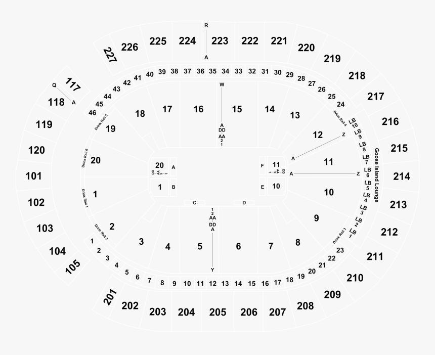 tmobile arena seating chart
