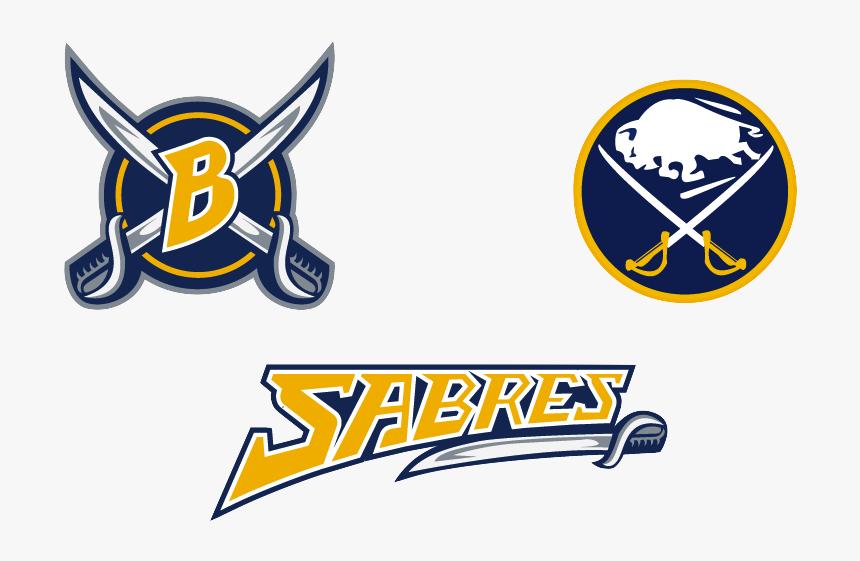 New Buffalo Sabres Logo, HD Png Download, Free Download