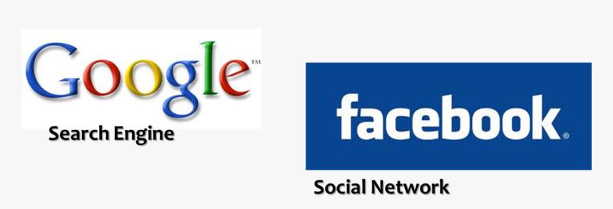 Facebook Clipart Logo Google - Free Google Clip Art, HD Png Download, Free Download