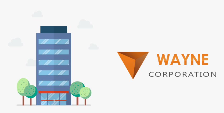 What Is The Wayne Corporation - Voice Search Ux Ui, HD Png Download, Free Download