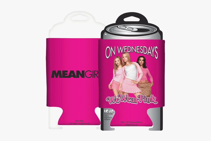 """Mean Girls """"on Wednesdays - Homer Simpsons Face, HD Png Download, Free Download"""