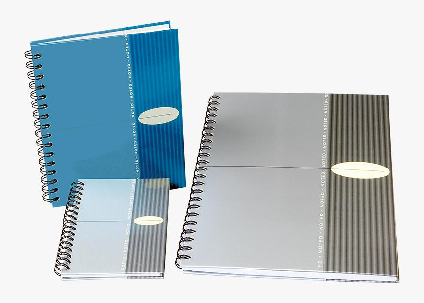 Transparent Spiral Binding Png - Sketch Pad, Png Download, Free Download