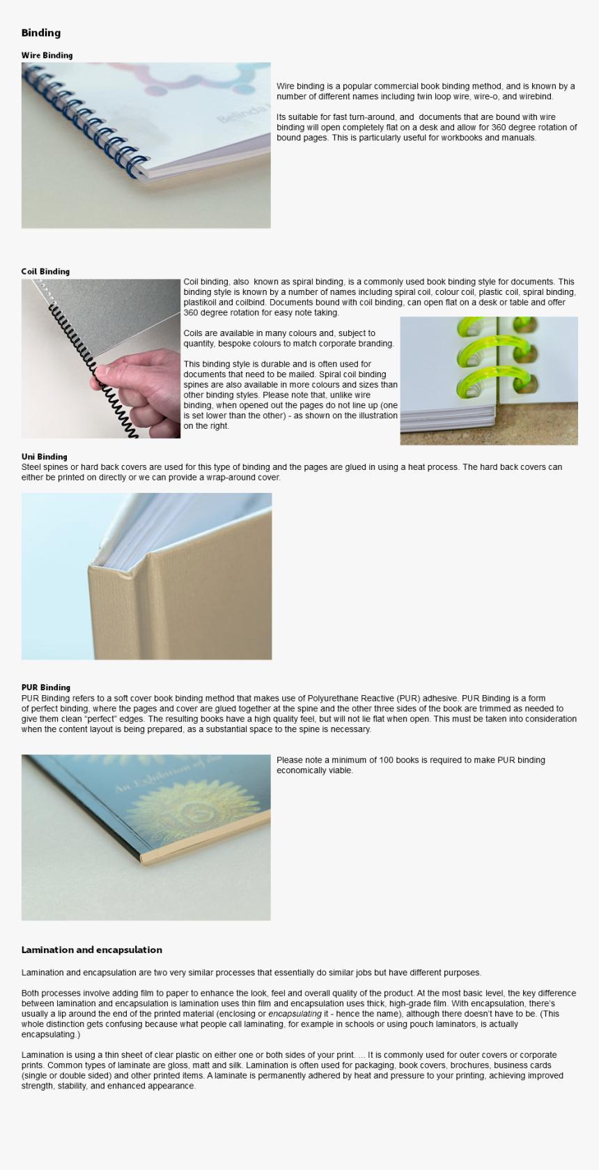 Binding Wire Binding wire Bindingis A Popular Commercialbook - Floor, HD Png Download, Free Download