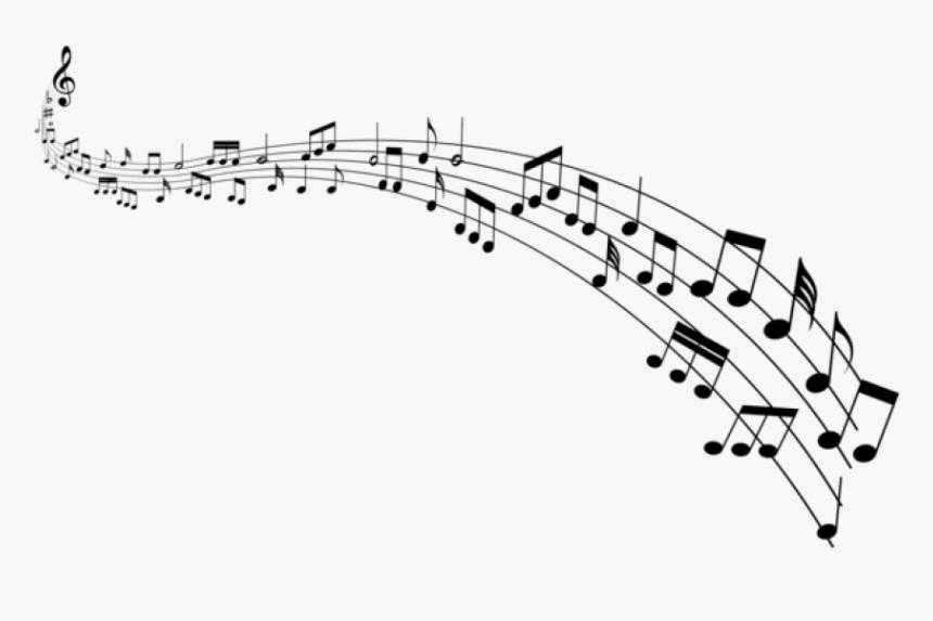Transparent Color Music Notes Png Transparent Background Music Notes Png Download Kindpng