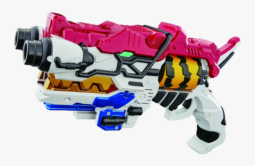 Transparent Power Rangers Dino Charge Png - Power Rangers Dino Force Brave Morpher, Png Download, Free Download