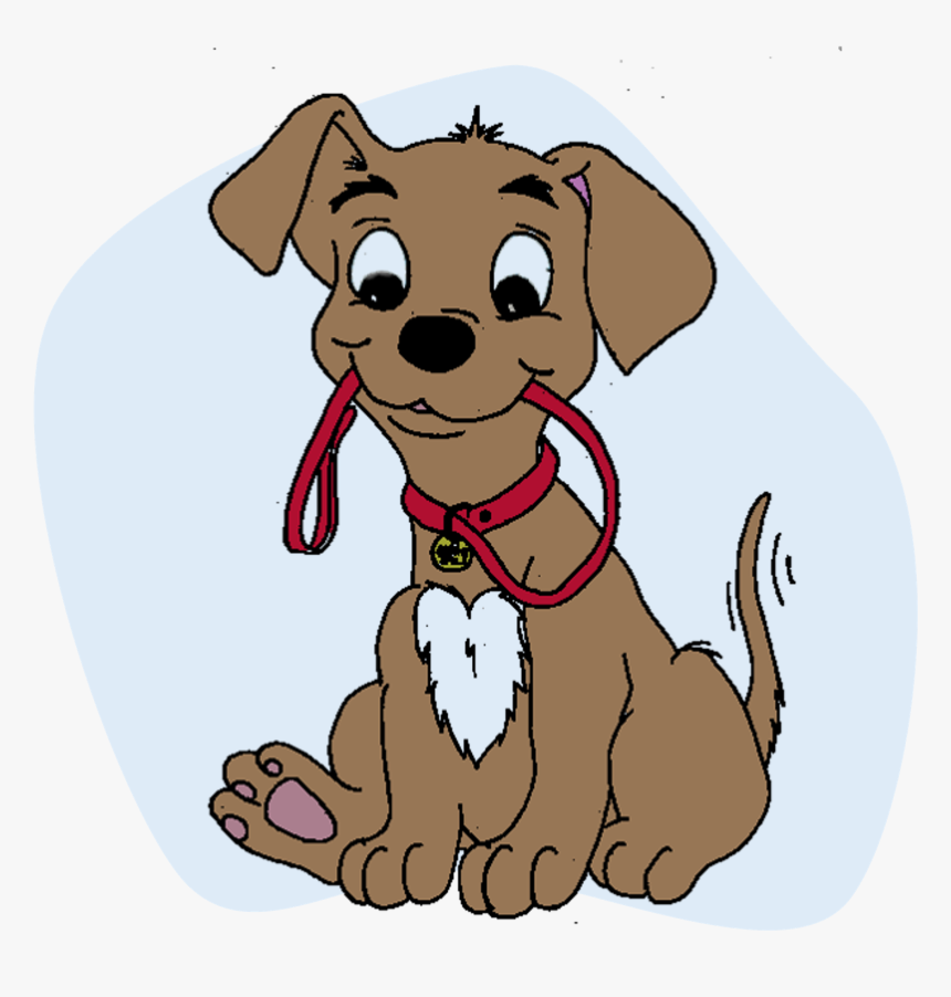 Pet Clipart Dog Bone - Clipart Words Dog, HD Png Download, Free Download