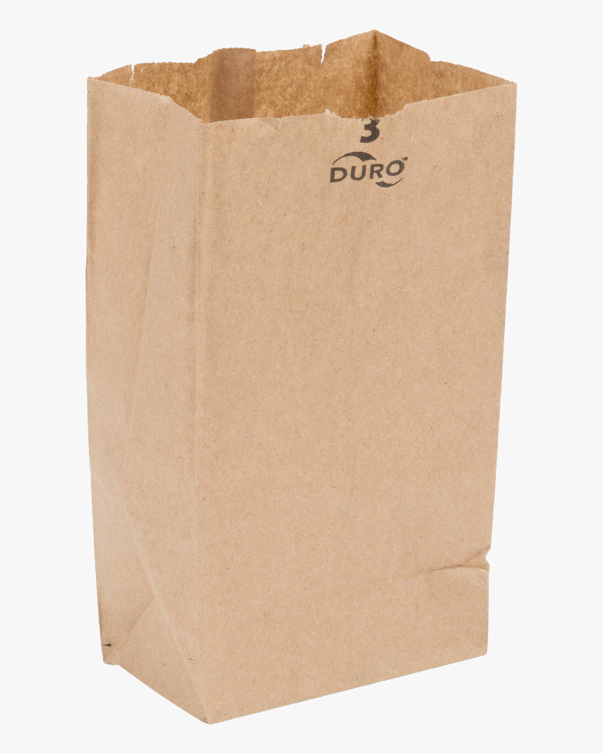 Paper Bag,shopping Bag,packing Materials,shipping Box,packaging - Brown Paper Bag Png, Transparent Png, Free Download